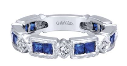 Fashion Ring by Gabriel & Co