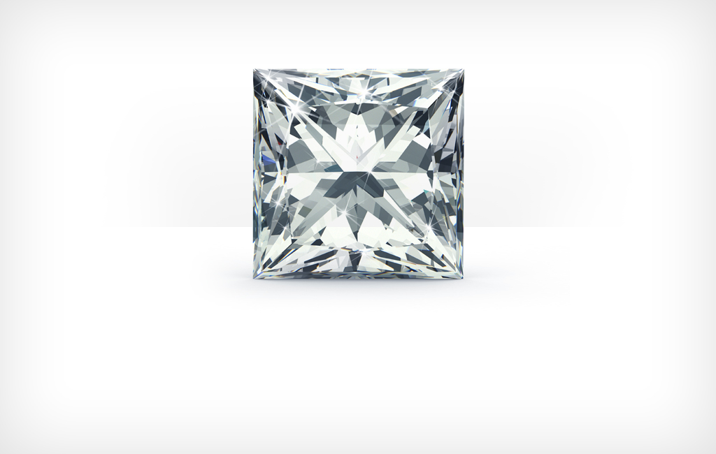 Search our catalog of loose diamonds at Connie and V. Cross Jewelers