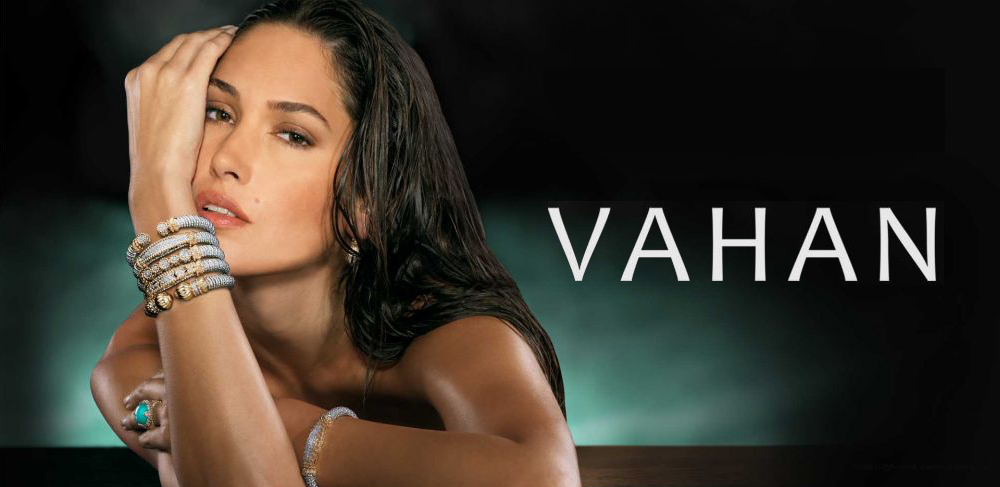 Vahan Jewelry from Connie and V. Cross Jewelers